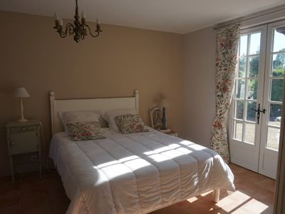 Photo for bed and breakfast of charm in the Perigord / dordogne