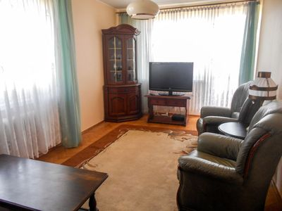 Photo for Apartment Gdynia  in Gdynia, Baltic Sea ( Poland) - 6 persons, 2 bedrooms
