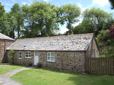 Photo for A modern & well equipped Country Cottage close to Rock & Polzeath