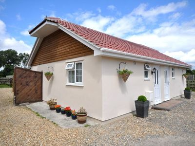 Photo for 1 bedroom Cottage in Burnham-on-Sea - ALHSL