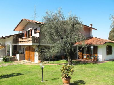 Photo for Vacation home Casa Siria (COS517) in Corsanico - 2 persons, 1 bedrooms
