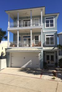 Photo for Location Perfection ! Close to Seaside and One House from Beach