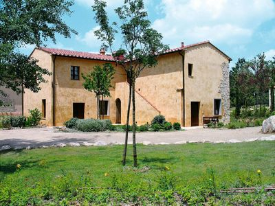 Photo for Vacation home La Fornace di Montignoso (SGI382) in San Gimignano - 2 persons, 1 bedrooms
