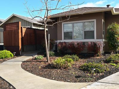Photo for 1BR Apartment Vacation Rental in Napa, California