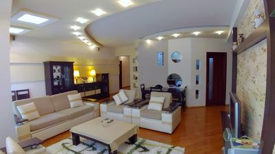 Photo for Luxurious apartment in the center of Baku