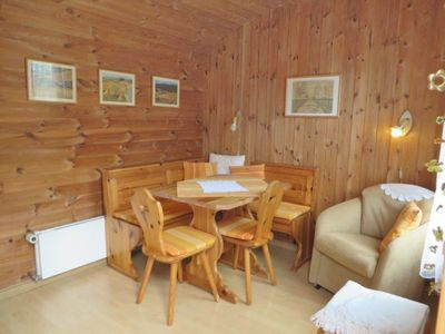 Photo for Apartment 883 m from the center of Fischenthal with Parking, Internet, Garden (61921)