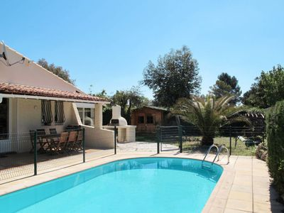 Photo for Vacation home Mon Nid (RSA115) in Roquebrune sur Argens - 8 persons, 4 bedrooms