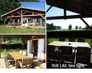 Photo for 2BR House Vacation Rental in LACANAU