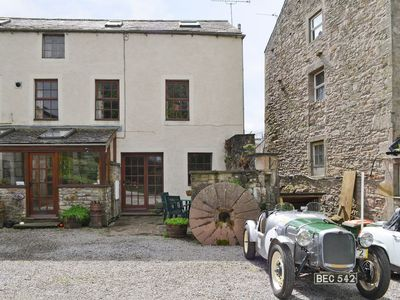 Photo for 2 bedroom property in Cockermouth and the North West Fells. Pet friendly.