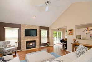 Photo for 3BR House Vacation Rental in Ann Arbor, Michigan