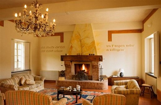 Bed & Breakfast: Casa Wallace Agriturismo B&B