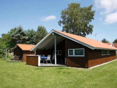 Photo for Vacation home Louns in Farsø - 6 persons, 3 bedrooms