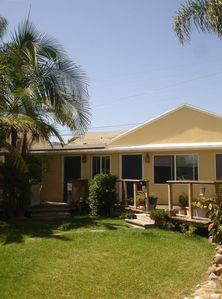 Photo for Family Friendly Pacific Beach Rental, 4 Blocks to Beach & Bay