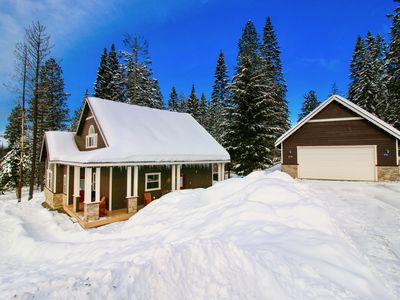 Photo for Year Round Specials! Cascade Pines - Private Hot Tub | WiFi | Summer Pool!