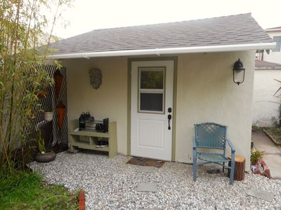 Photo for 1BR Cottage Vacation Rental in Richmond, California
