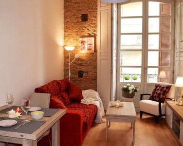 Photo for 106964 - Apartment in Malaga