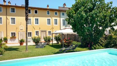 Photo for Pieve San Paolo: house / villa - 4/6 persons -BIKE FRIENDS