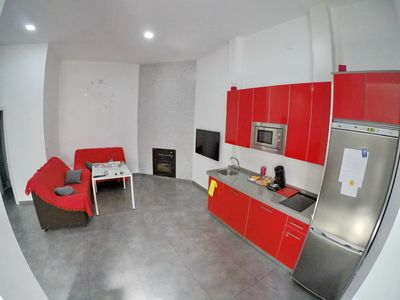 Photo for Apartment in the heart of the Albaicín with free parking