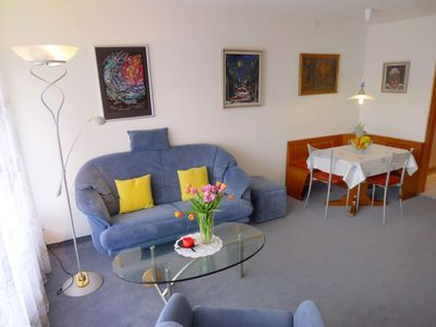 Photo for Apartment in the center of Arosa with Lift, Parking, Internet, Washing machine (48957)