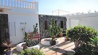 An excellent place to stay in Playa Blanca