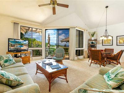 Photo for Luxurious Sunlit One Bedroom Suite in Wailea 54