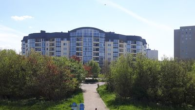 Photo for Fantastic location right on the sea for an unforgettable holiday in Cuxhaven