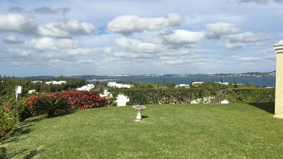 Photo for Rose Hill View - near Port Royal Golf Course and Whale Bay with panoramic views