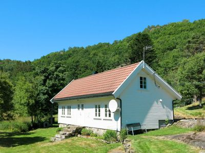 Photo for Vacation home Nedregård (SOW002) in Farsund - 6 persons, 3 bedrooms