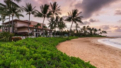 Photo for SALE: Poipu Beach, Kauai | Available: 5/17/19-5/24/19