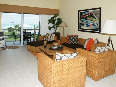 Photo for 1st Class - Condo, Beach & Views - 7th Night FREE!
