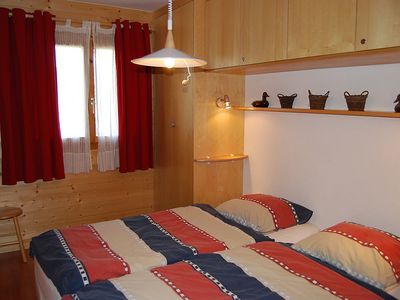 Photo for 2BR Apartment Vacation Rental in Haute-Nendaz