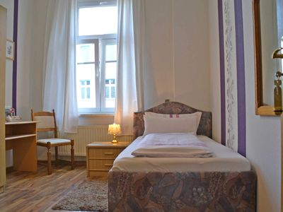 Photo for Single Room Standard - Pension zur Neisse