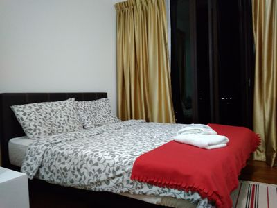 Photo for Premium 3 bedroom at Heritage Balestier