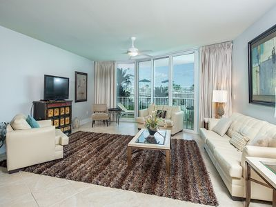 Photo for Caribe Bayside Condo w/ Epic Resort Amenities - By TurnKey