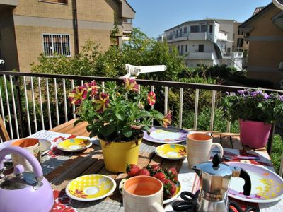 Photo for Vacation home Stella Marina  in Formia, Lazio - 5 persons, 2 bedrooms