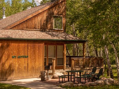 Photo for Mt. Antero Chalet at Creekside Chalets
