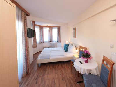 Photo for Double room with shower, balcony, WC on the corridor - Pension, Rosi