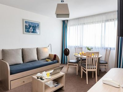 Photo for Residence Odalys Archipel **** - 2 Rooms 4 People