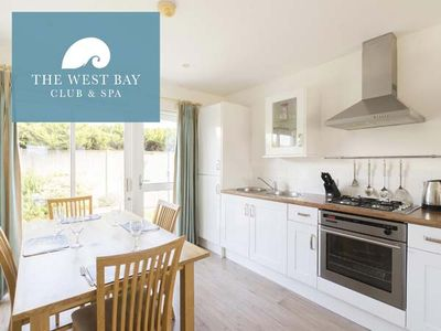 Photo for TWO BEDROOM COTTAGE AT THE WEST BAY CLUB & SPA in Yarmouth, Ref 943762