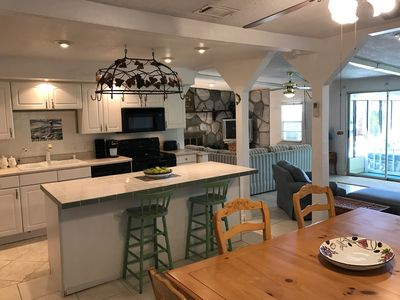 Photo for 2BR Cottage Vacation Rental in Crystal River, Florida