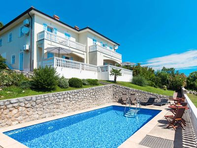 Photo for Vacation home Albertina  in Brsec - Martina, Istria - 6 persons, 3 bedrooms
