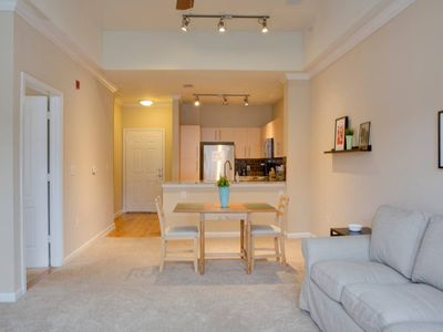 Photo for SOUTH END 1BR APT IN GREAT LOCATION W/ PARKING