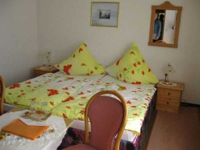 Photo for Double Room 1 - Pension Fernblick