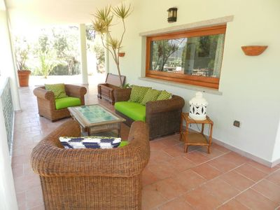 Photo for Delicious independent villa.