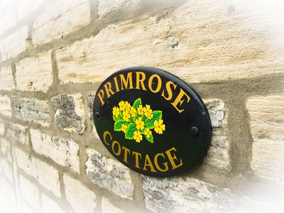 Photo for Primrose Cottage, Saxton Grange, situated on a working family farm
