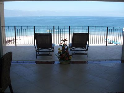 Photo for Stunning Oceanfront Luxury Condo