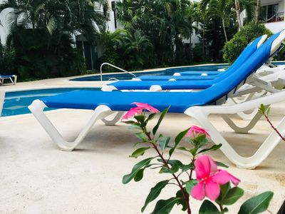 Photo for Casa Caliedoscopio PH with Heated pool, in the center of Playa del Carmen