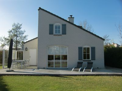 Photo for Modern house, 6 persons, 3 bedrooms, 2 bathrooms, smoke free, TOP location