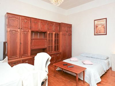 Photo for BOGO Apartment in heart of Moscow