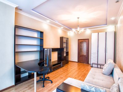 Photo for 2BR House Vacation Rental in Yesil District, Astana
